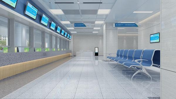 TCL智显渗透门诊、病房两大医院场景 开启智慧医疗新时代