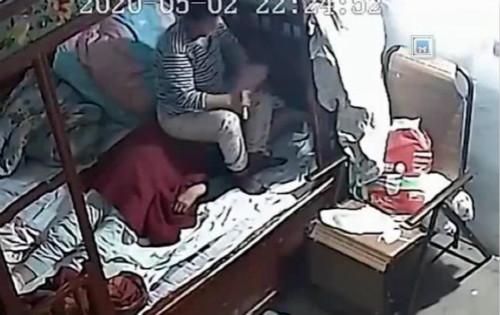 警方回应闷死老人保姆是惯犯传言 江苏溧阳保姆闷死83岁瘫痪老人详情始末